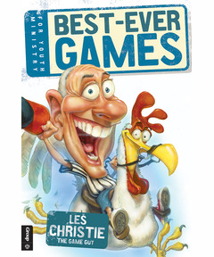 Best-Ever Games For Youth Ministry (Revised)