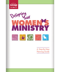 Designing Your Women's Ministry