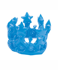 KF(C).INFLATABLE CROWNS.12/PKG