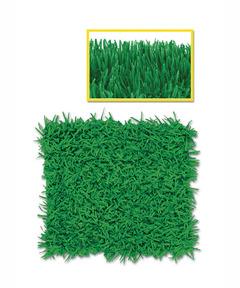 Tissue Paper Grass Mat