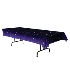 Starry Night Tablecloth