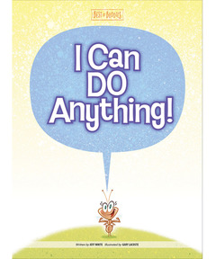 I Can Do Anything! (Best of Buddies)