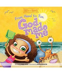 From Head to Toe, God Made Me (Best of Li'l Buddies)