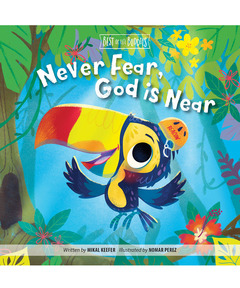 Never Fear, God Is Near (Best of Li'l Buddies)