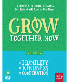 Grow Together Now, Volume 2