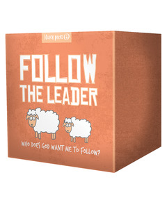 KidMin Quick Picks: FOLLOW THE LEADER