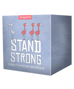 KidMin Quick Picks: STAND STRONG