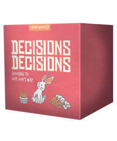 KidMin Quick Picks: DECISIONS, DECISIONS