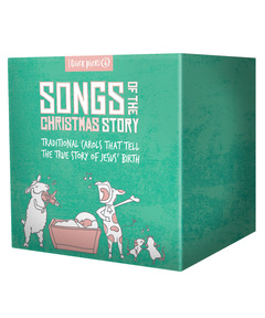 KidMin Quick Picks: Songs of the Christmas Story (download)