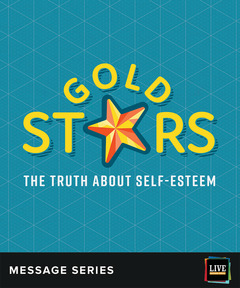 LIVE Message Series: Gold Stars