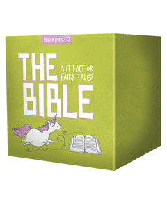 KidMin Quick Picks: THE BIBLE