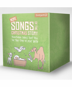 KidMin Quick Picks: MORE Songs of the Christmas Story (download)