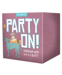 KidMin Quick Picks: PARTY ON!