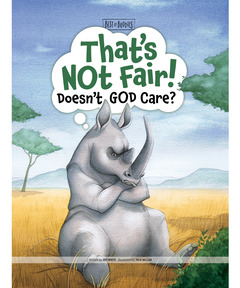 That's Not Fair! Doesn't God Care? (Best of Buddies)