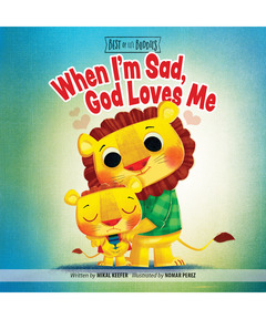 When I'm Sad, God Loves Me (Best of Li'l Buddies)
