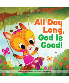 All Day Long, God Is Good (Best of Li'l Buddies)