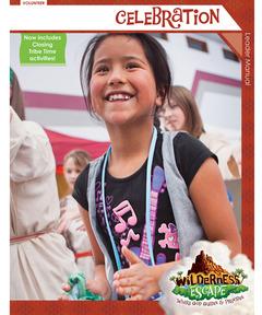 Celebration Leader Manual