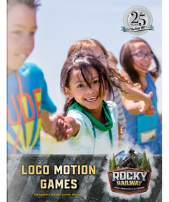 Loco Motion Games Leader Manual