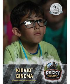 Manual del Líder KidVid Cinema (Español para Edición Bilingüe)