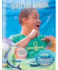 Anchored Director Manual