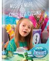 Music & More and Coral Reef Closing Leader Manual