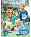 Little Fins Preschool Leader Manual