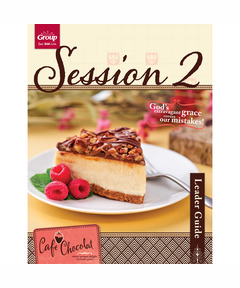 Cafe Chocolat Session 2 Leader Guide