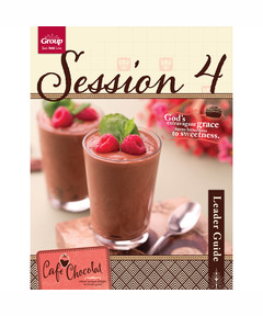 Cafe Chocolat Session 4 Leader Guide