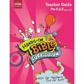 Hands-On Bible Curriculum Pre-K & K Extra Teacher Guide – Spring 2021