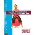 FaithWeaver NOW Preschool Student Book - Summer 2021