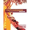 FaithWeaver NOW Grades 1&2 Student Book - Summer 2021