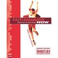 FaithWeaver NOW Grades 3&4 Student Book - Summer 2021