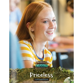 Treasured Priceless Youth Leader Manual (Downloadable PDF)