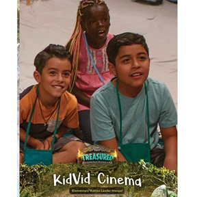 Treasured KidVid Cinema Leader Manual
