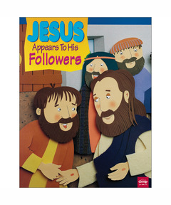 Bible Big Books: Jesus Appears to His Followers