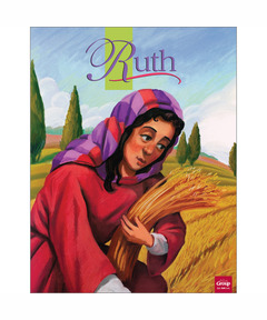 Bible Big Books: Ruth