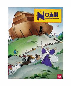 Bible Big Books: Noah