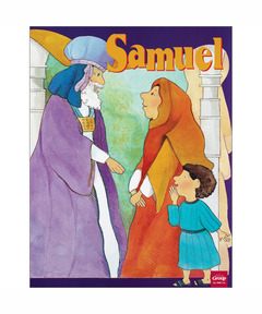 Bible Big Books: Samuel