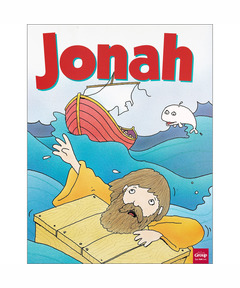 Bible Big Books: Jonah
