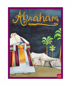 Bible Big Books: Abraham