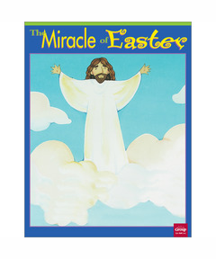 Bible Big Books: The Miracle of Easter