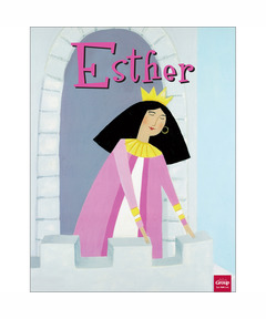 Bible Big Books: Esther