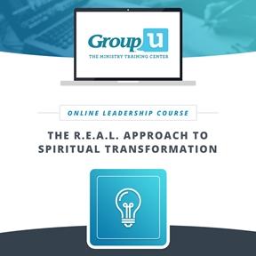 Group U - The R.E.A.L. Approach to Spiritual Transformation