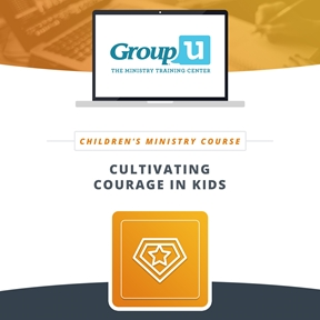 Group U - Cultivating Courage in Kids