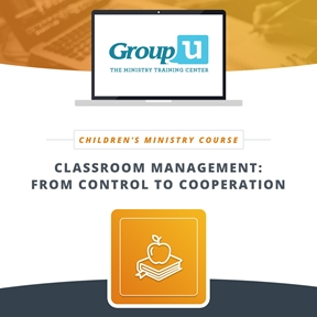 Group U - Classroom Management: From Control to Cooperation