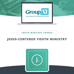 Group U - Jesus-Centered Youth Ministry
