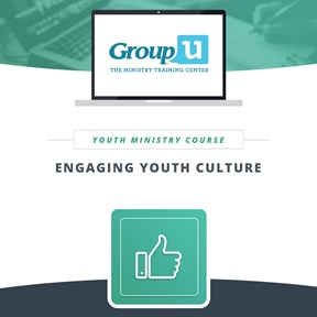 Group U - Engaging Youth Culture