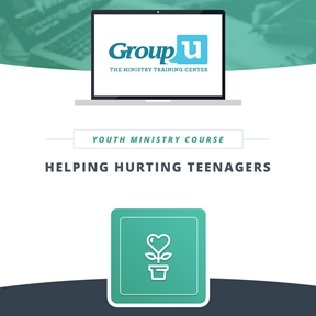 Group U - Helping Hurting Teenagers
