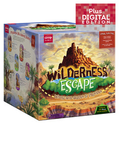 Wilderness Escape VBS Starter Kit Plus Digital