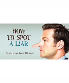 Lifetree Cafe - How to Spot a Liar: Secrets from a Former FBI Agent